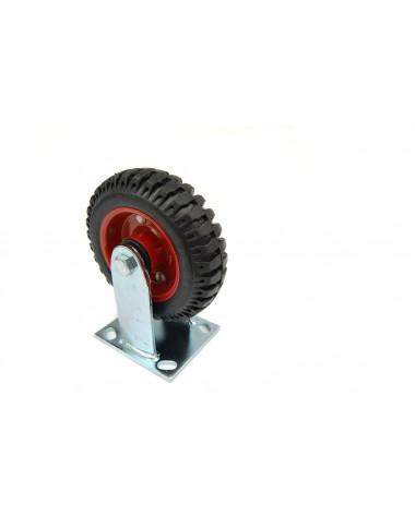 Колесо з прямим кронштейном (посилене)   160 мм