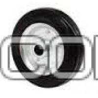 Колесо запаска для кронштейну   160 мм