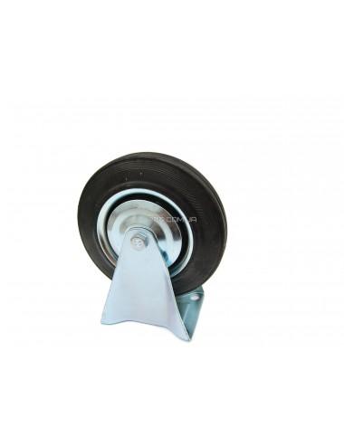 Колесо з прямим кронштейном   200 мм