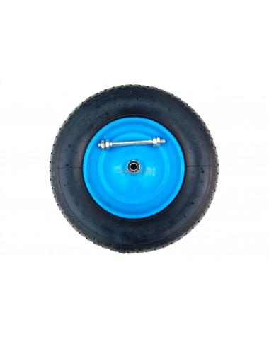 Колесо пневматичне 4.00х8 2pr (390х12) Geko