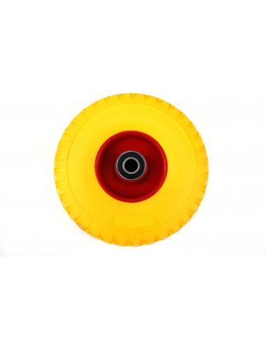 Колесо поліуретанове 3.00х4 (250х20) BC