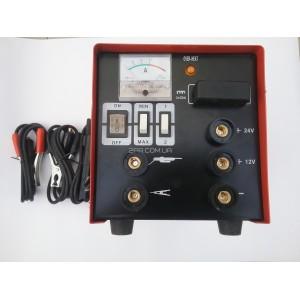 Пуско-зарядний зварювальний апарат ПЗС-200 Кондор