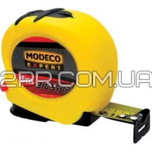 "Рулетка 5,0 х 25 мм BIG STOP ""Expert"" (MN-81-145) Modeco"