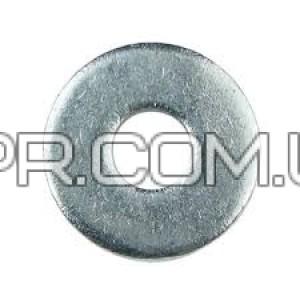 Шайба збільшена Ф  6 (18мм)  ЦБ DIN 9021 (400) [К1]