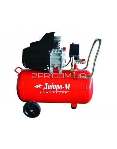 Компресор повітряний поршневий ПВК50-1 Дніпро-М