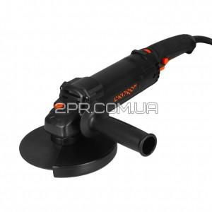 Болгарка GL-160 SE DNIPRO-M фото - інтернет-магазин інструментів 2PR