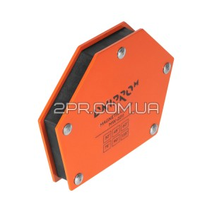 Магнітний кутник для зварювальних апаратів MW-2211 DNIPRO-M  2PR