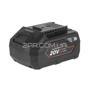 Акумуляторна батарея BP-250S DNIPRO-M  2PR