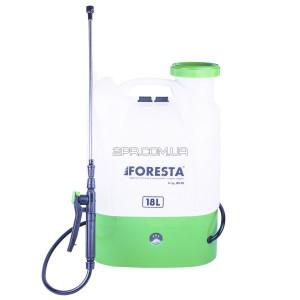 Обприскувач акумуляторний BS-18 Foresta