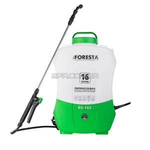 Акумуляторний обприскувач BS-165 Foresta