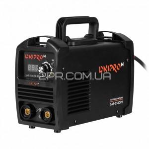 Інвертор IGBT SAB-258DPB Dnipro-M фото - 2PR інтернет-магазин інструментів