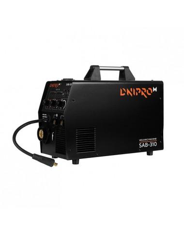 !Напівавтомат інверторний IGBT MIG/MMA SAB-310 DNIPRO-M
