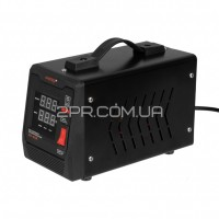 Автоматичний стабілізатор напруги VR-40R DNIPRO-M
