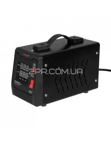 Cтабілізатор напруги автоматичний VR-40R DNIPRO-M фото |2PR