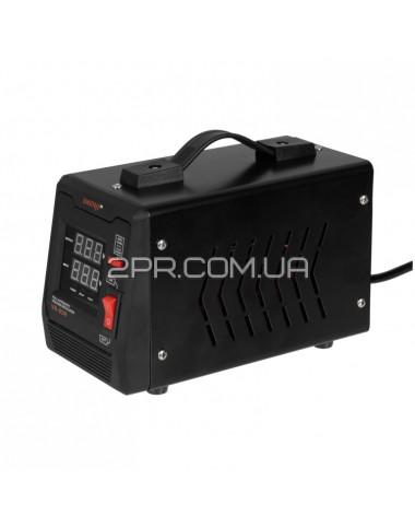 Cтабілізатор напруги автоматичний VR-80R DNIPRO-M фото  2PR