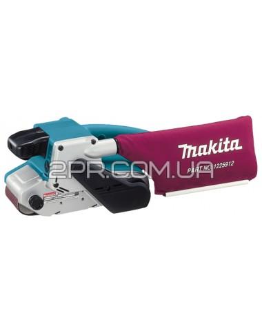 Стрічкова шліфмашина 9903 Makita