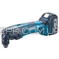 Акумуляторний багатофункціональний інструмент BTM50RFEX4 Makita