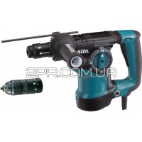 Перфоратор SDS-PLUSHR2811FT Makita