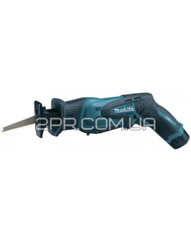 Акумуляторна ножівка JR100DWE Makita