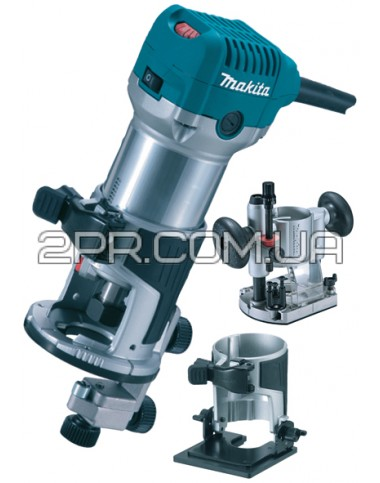 Фрезер RT0700CX2 Makita