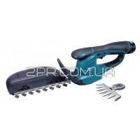 Акумуляторні ножиці для живоплоту UH200DWX Makita
