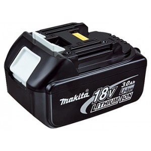 Акумулятор Li-ion BL1830В 3.0 Ah Makita