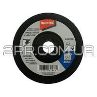 Гнучкий шліфувальний диск 100х2 60Т по металу Makita