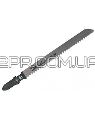 Набір пилок HCS по металу для універсального пропилювання 73 мм (5 шт.) A-85721 Makita