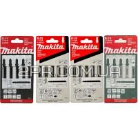 Набір з різних пилок (300 шт.) Makita