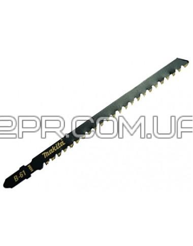 Набір спеціальних пилок HМ для різних матеріалів 105 мм (3 шт.) Makita