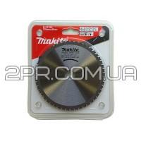 Пиляльний диск по металу Т.С.Т. 136х20 мм 50Т Makita