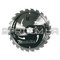 Пиляльний диск Т.С.Т. MForce 180x20 мм 16Т Makita