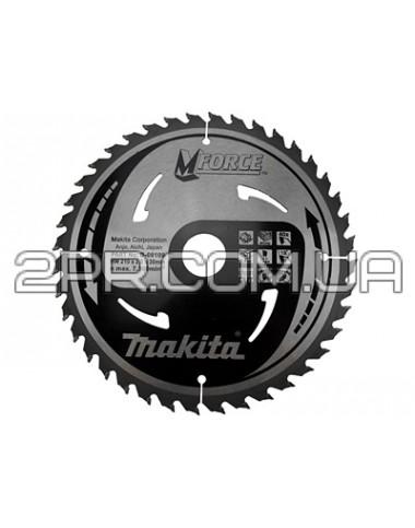 Пиляльний диск Т.С.Т. MForce 230x30 мм 40Т Makita