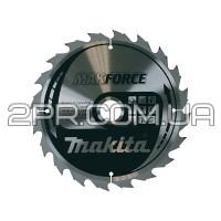 Пиляльний диск Т.С.Т. MAKForce 235x30 мм 18Т Makita