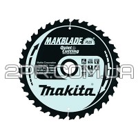 Пиляльний диск Т.С.Т. MAKBlade Plus 255x30 32T Makita