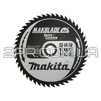 Пиляльний диск Т.С.Т. MAKBlade Plus 216x30 48T Makita