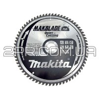 Пиляльний диск Т.С.Т. MAKBlade Plus 305x30 70T Makita