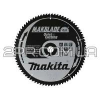 Пиляльний диск Т.С.Т. MAKBlade Plus 355x30 80T Makita