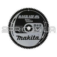 Пиляльний диск Т.С.Т. MAKBlade Plus 250x30 80T Makita