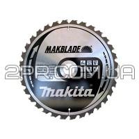 Пиляльний диск Т.С.Т. MAKBlade 260x30 32T Makita