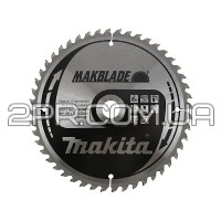 Пиляльний диск Т.С.Т. MAKBlade 190x20 48T Makita
