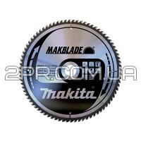 Пиляльний диск Т.С.Т. MAKBlade 250x30 72T Makita