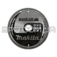 Пиляльний диск Т.С.Т. MAKBlade 250x30 100T Makita