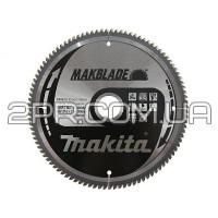 Пиляльний диск Т.С.Т. MAKBlade 305x30 100T Makita