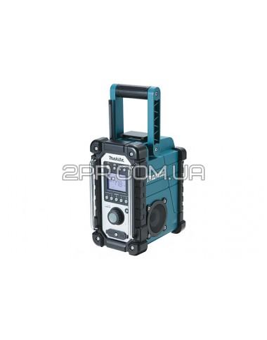 Акумуляторний радіоприймач BMR102 Makita