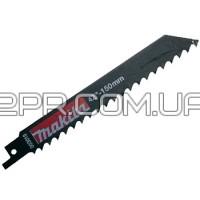 Набір пилок HSS по дереву для ножівки 150 мм (5 мм) P-04999 Makita
