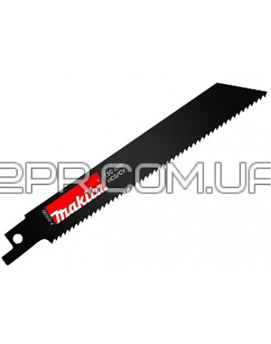 Набір пилок HSS по дереву для ножівки 150 мм (5 мм) P-05000 Makita