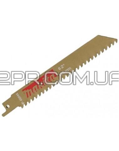 Пилка HM для будівельних матеріалів для ножівки 150 мм Makita