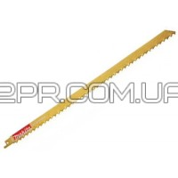 Пилка HM для будівельних матеріалів для ножівки 400 мм Makita