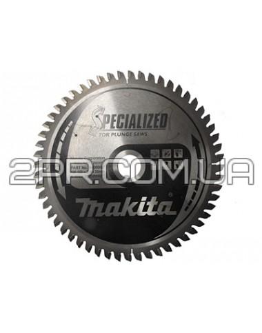 Пилка твердосплавна 335 мм P-09307 Makita